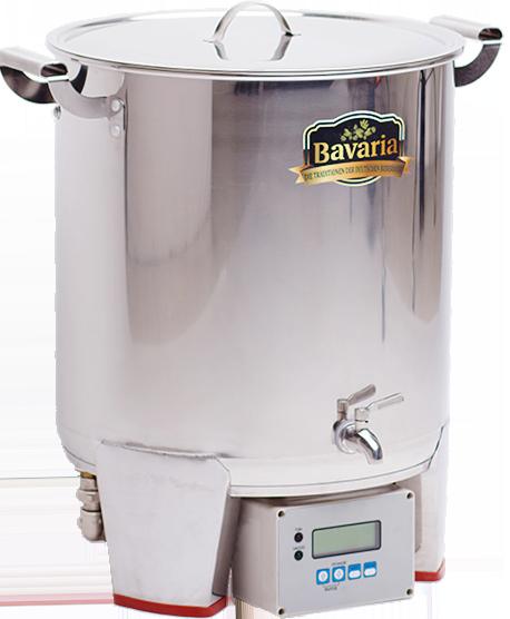 Домашняя пивоварня немецкая купить коптильню для холодного копчения в хабаровске